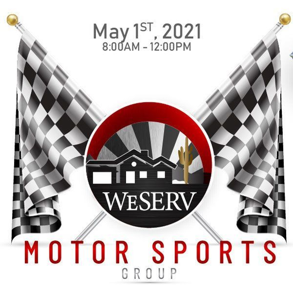 WeSERV West Valley Motor Sports Group presents: MSG Car Show: A Salute to Veterans
