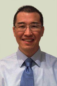Poney Chiang, Ph.D MS.TOM. L.Ac