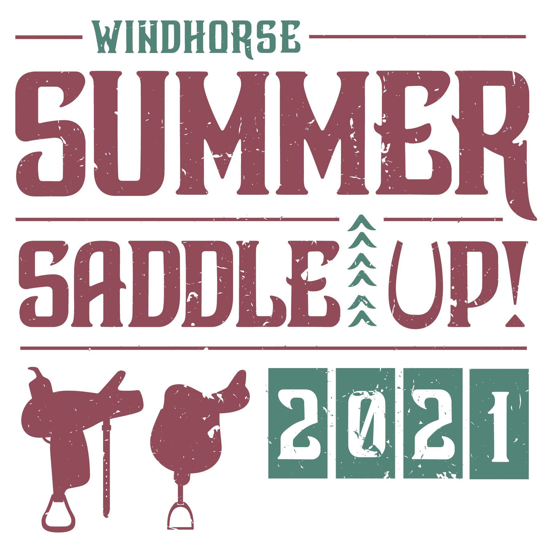 First Annual Windhorse Summer Saddle-Up
