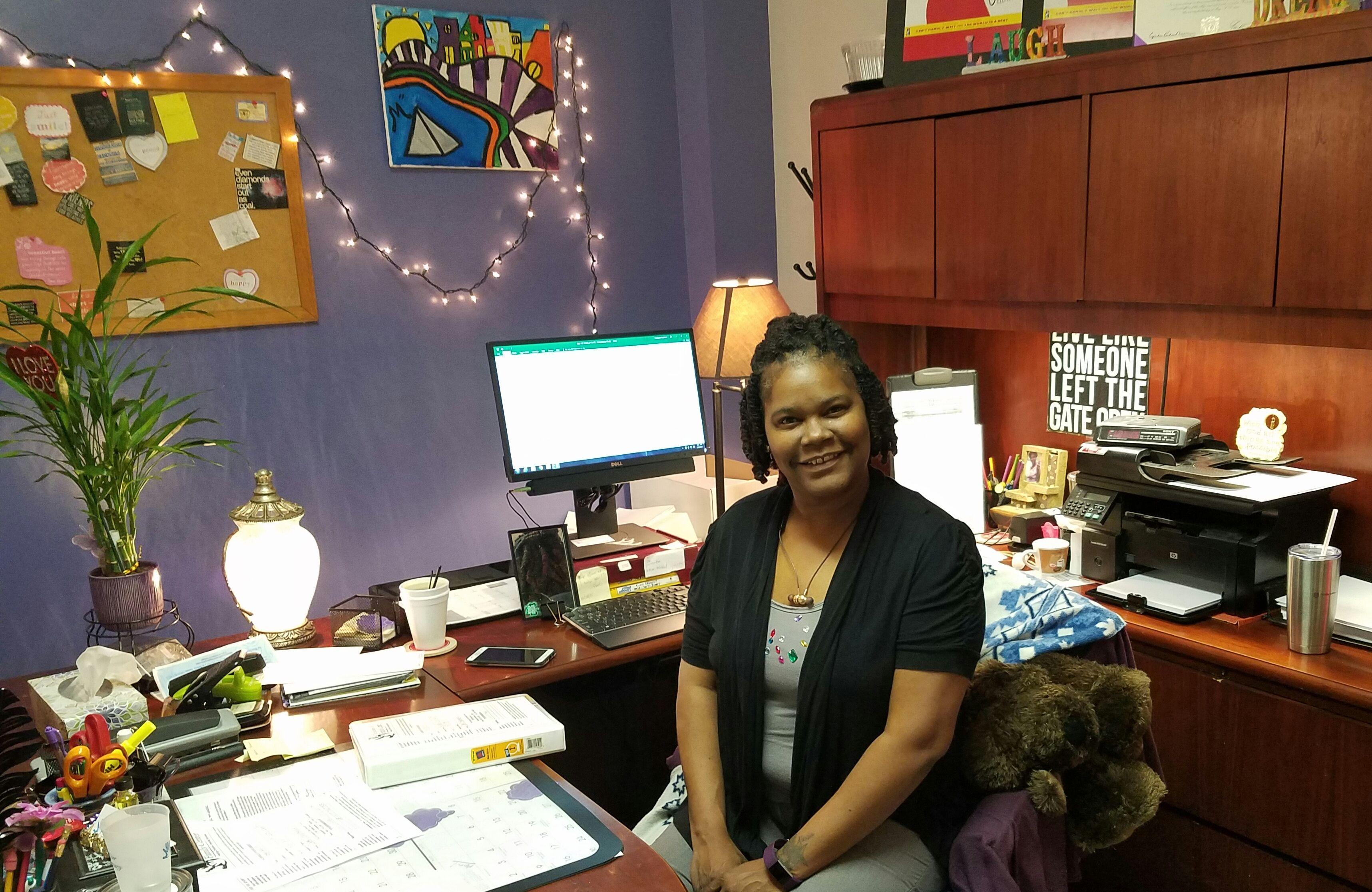 Meet the Staff: Stephanie Eggleston