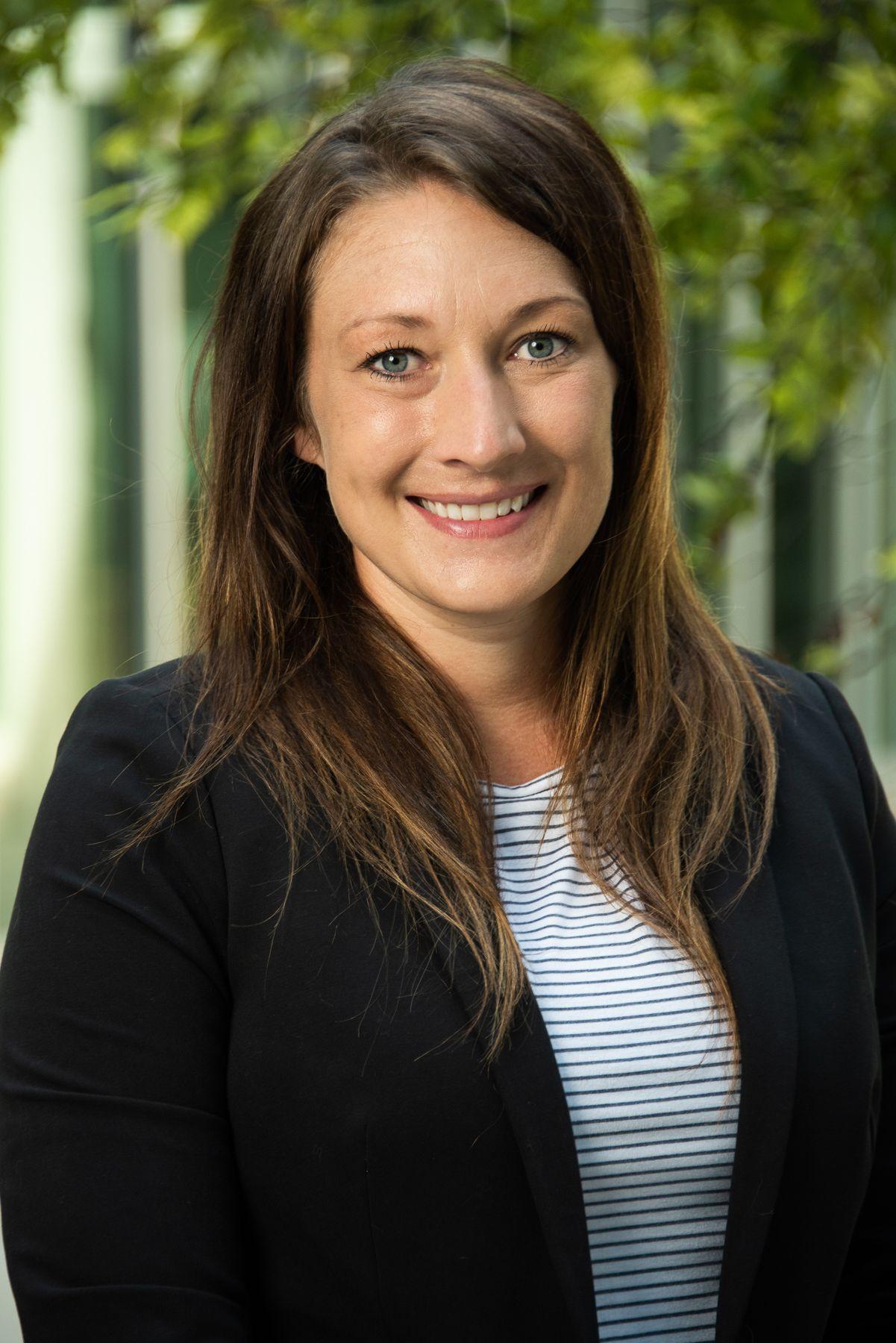 Megan Bolmer