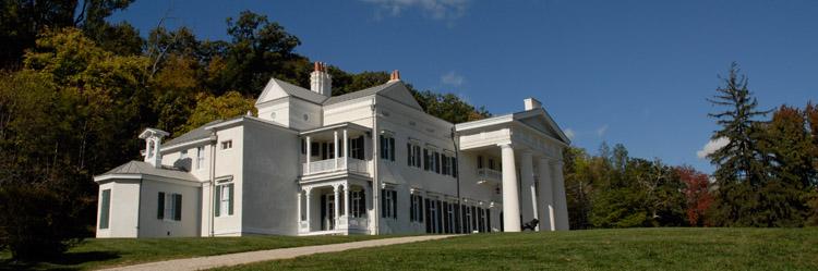 Mansion Amp Museums Morven Park