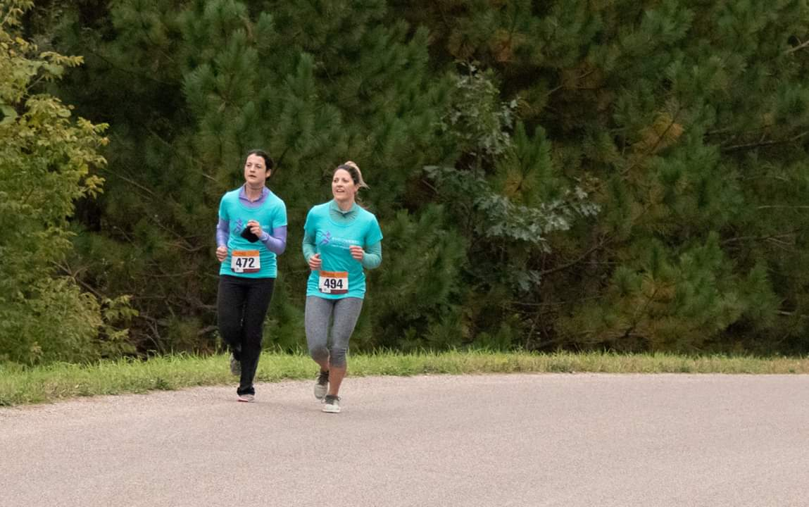 2018 Empowered Women's Half-Marathon and 5k