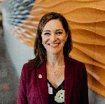 Stacey Agnew, Executive Director, Nebraska FFA Foundation