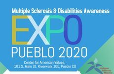 MS & Disabilities Awareness Expo - Pueblo