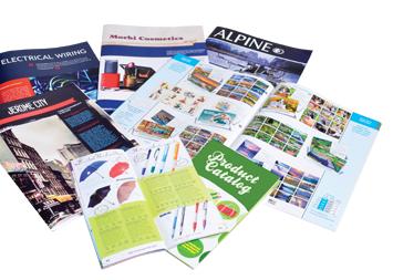 Catalogs & Manuals
