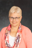 Mary Lynn Arens: East Catholic Librarian