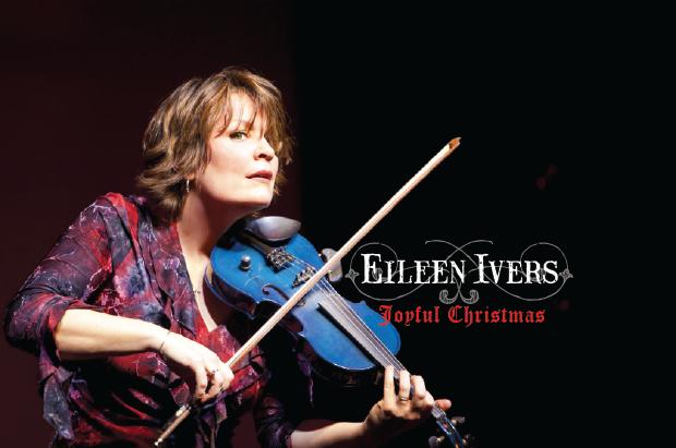 Eileen Ivers Joyful Christmas