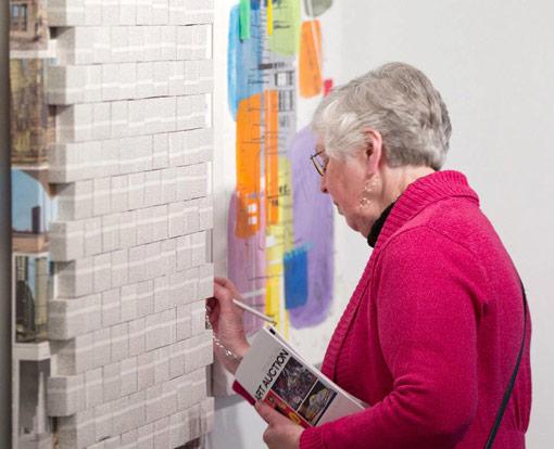 Bemis Center For Contemporary Arts Public Programs