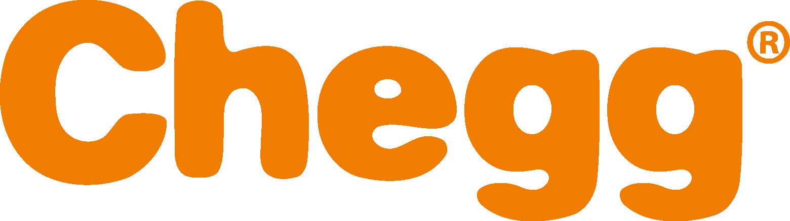 LOGO - CHEGG
