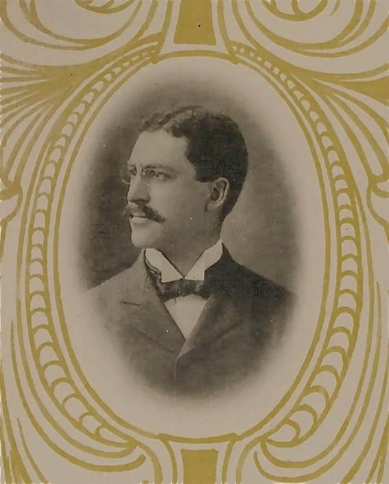 Philip Berolzheimer