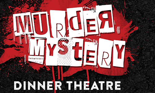 "Murder Mystery Dinner Theatre ""Murder on Maui"""