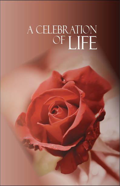 RLBK00 Rose of Life