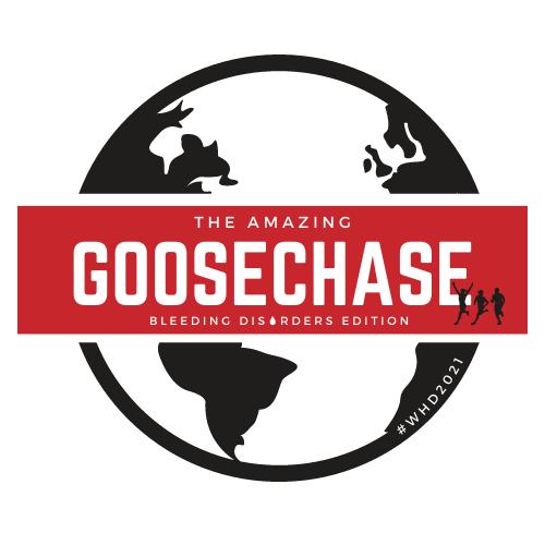 The Amazing Goosechase: Bleeding Disorders Edition
