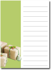 Company Note Pads