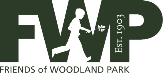 Woodland Park Clean-up