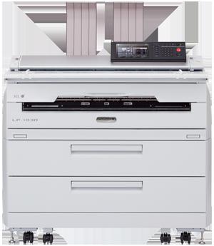 SiekoTeriostar LP-1030 Series