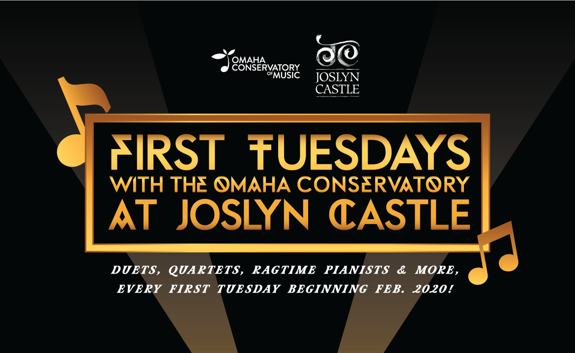 First Tuesdays: Tell it to Steinway