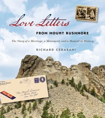 Mount Rushmore Focus of State Historical Society's Latest Book