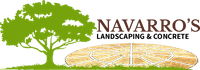 Navarro Landscape