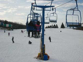 Downhill Ski / Snowboard