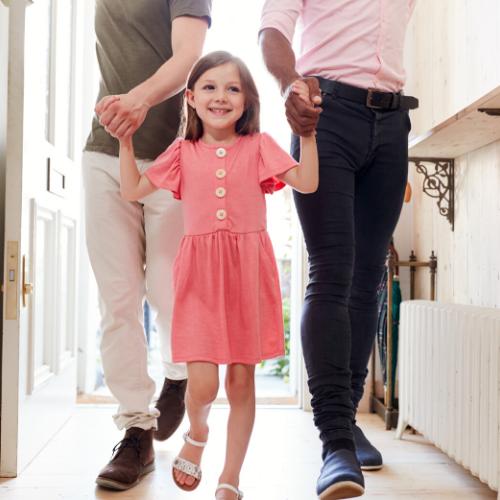 Foster Parent Orientation Zoom Edition