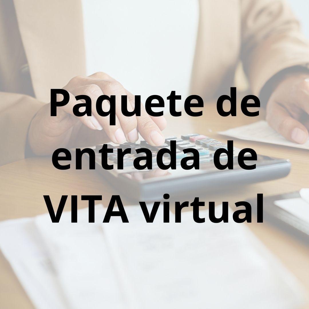VITA Intake Packet - Español