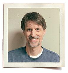 Paul Pivec
