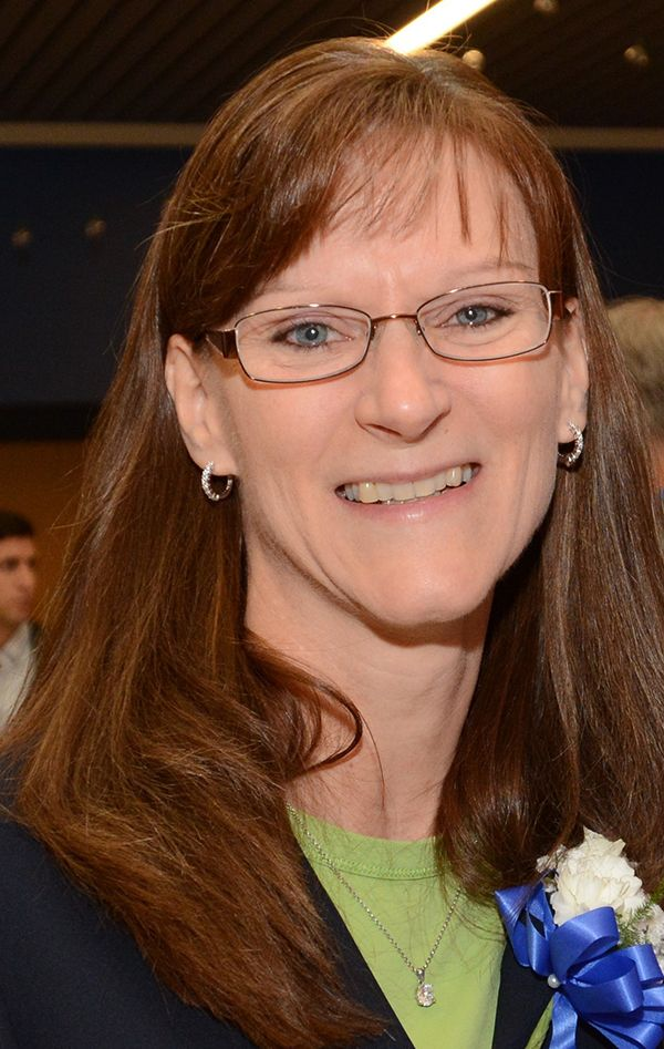 Elaine Kaiser
