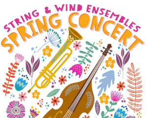 STRING & WIND ENSEMBLES