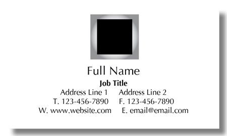 Model #044: Kwik Kopy Design and Print Centre Halifax Business Cards