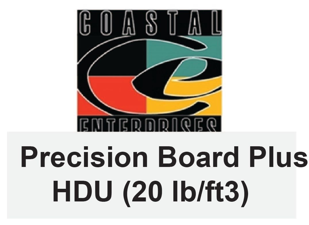 Coastal Precision Board HDU