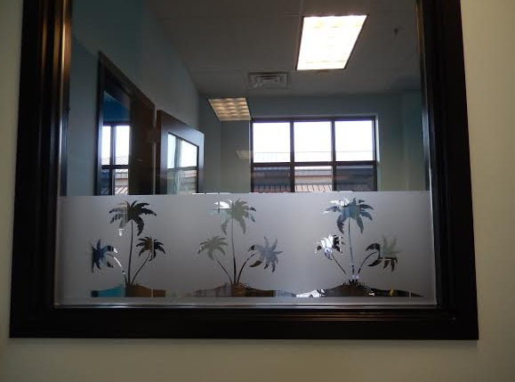 How To Use Vinyl Graphics Inside Your Bend Oregon Business