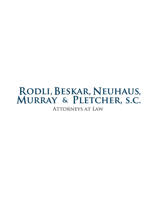 Rodli Beskar Neuhaus Murray and Pletcher