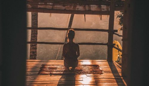 Meditation and How It Can Improve Your Life