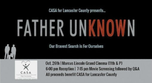 Father Unknown Movie Screening