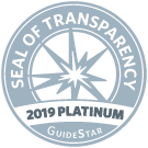 GuideStare Seal of Transparency