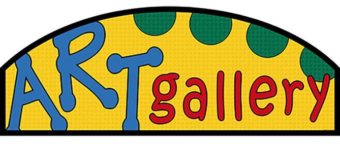 Art Gallery Header