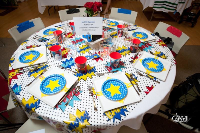 Casselton Community Medical Foundation - $1,000 sponsor