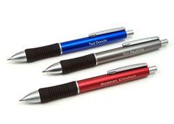Sure Grip Anodized Pens