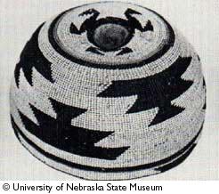 Cal Hupa Hat