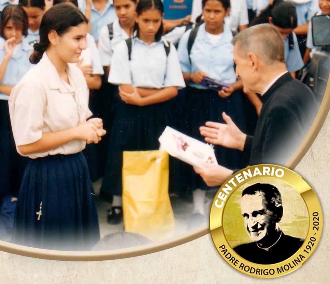 Father Molina Centennial