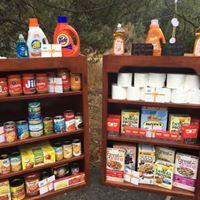 Food Bank Needs - Click Here