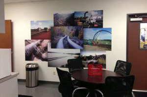 Banners & Wall Prints
