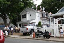 Louis Ave., Elmont, NY