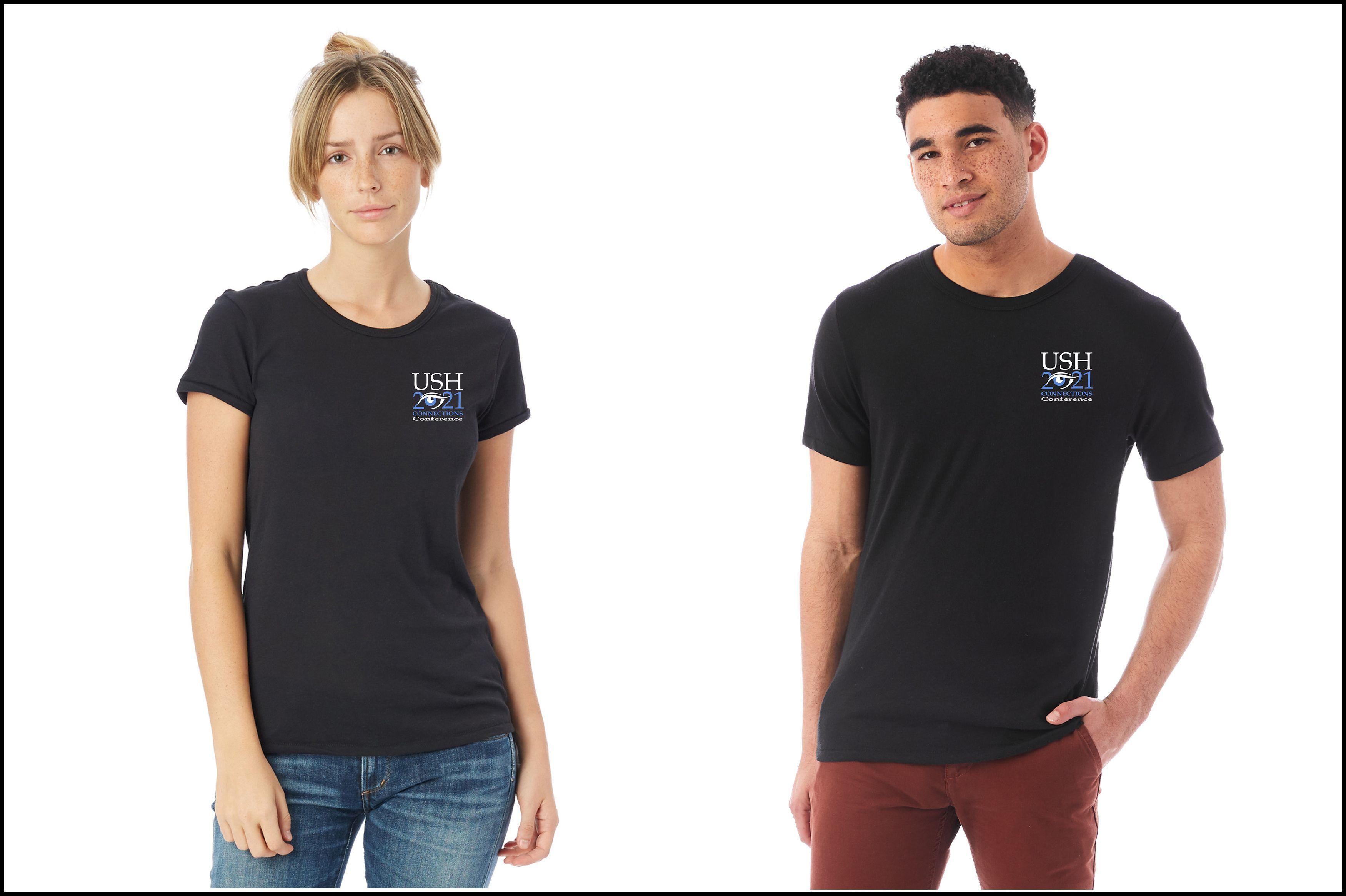 USH2021 Conference T-Shirt