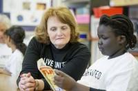 UWNU Receives Grants to Combat Intergenerational Poverty