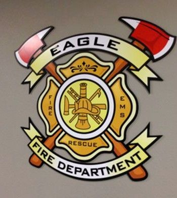 Eagle Fire
