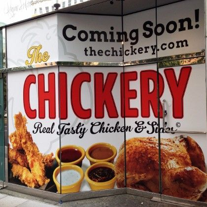 Chickery