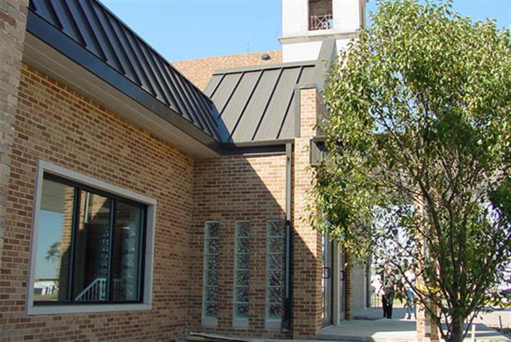 Architectural Design Associates Portfolio Religious